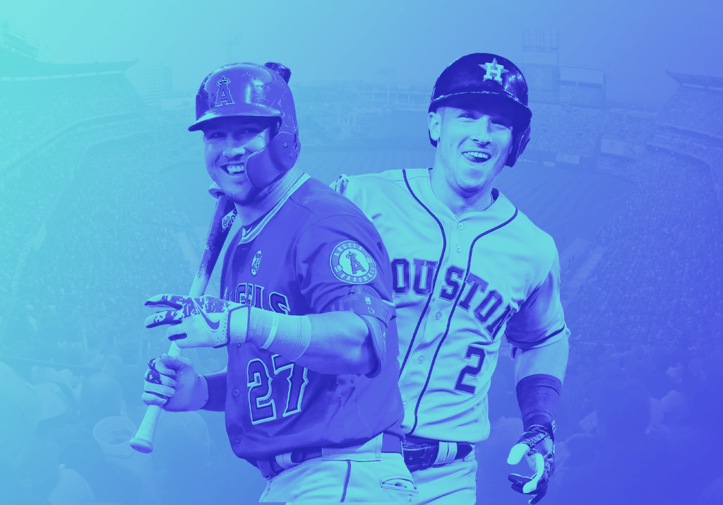 Can Trout Finally Get to the Playoffs? Are the A's and Astros Still the Class of the Division? The Key AL West Questions