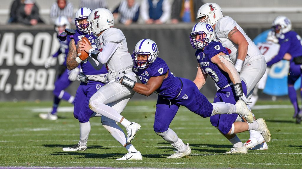 FCS Spring Football: Patriot League Preview