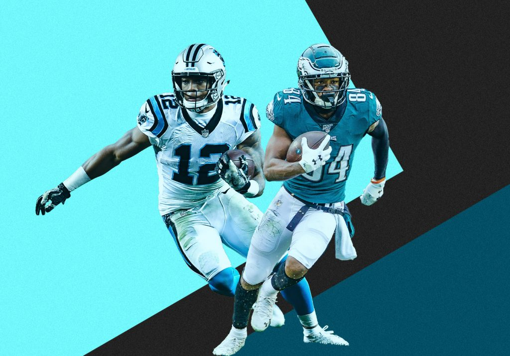What Happens When QB Performance Is Removed From the Receiver-Defender Matchup?