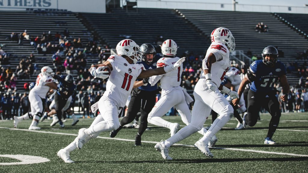 FCS Spring Football: Ohio Valley Conference Preview