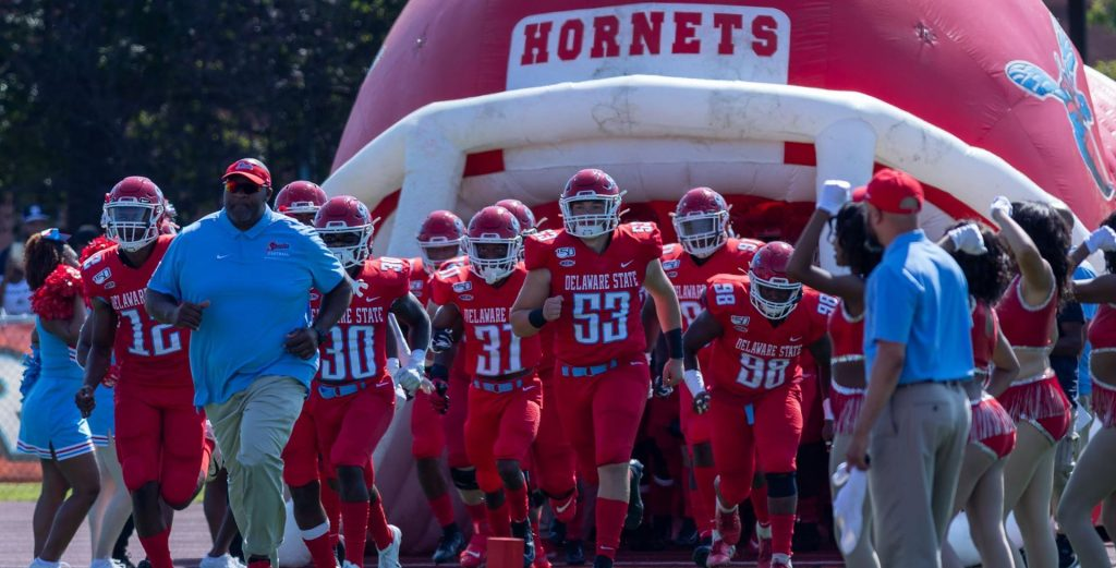 FCS Spring Football: Mid-Eastern Athletic Conference Preview