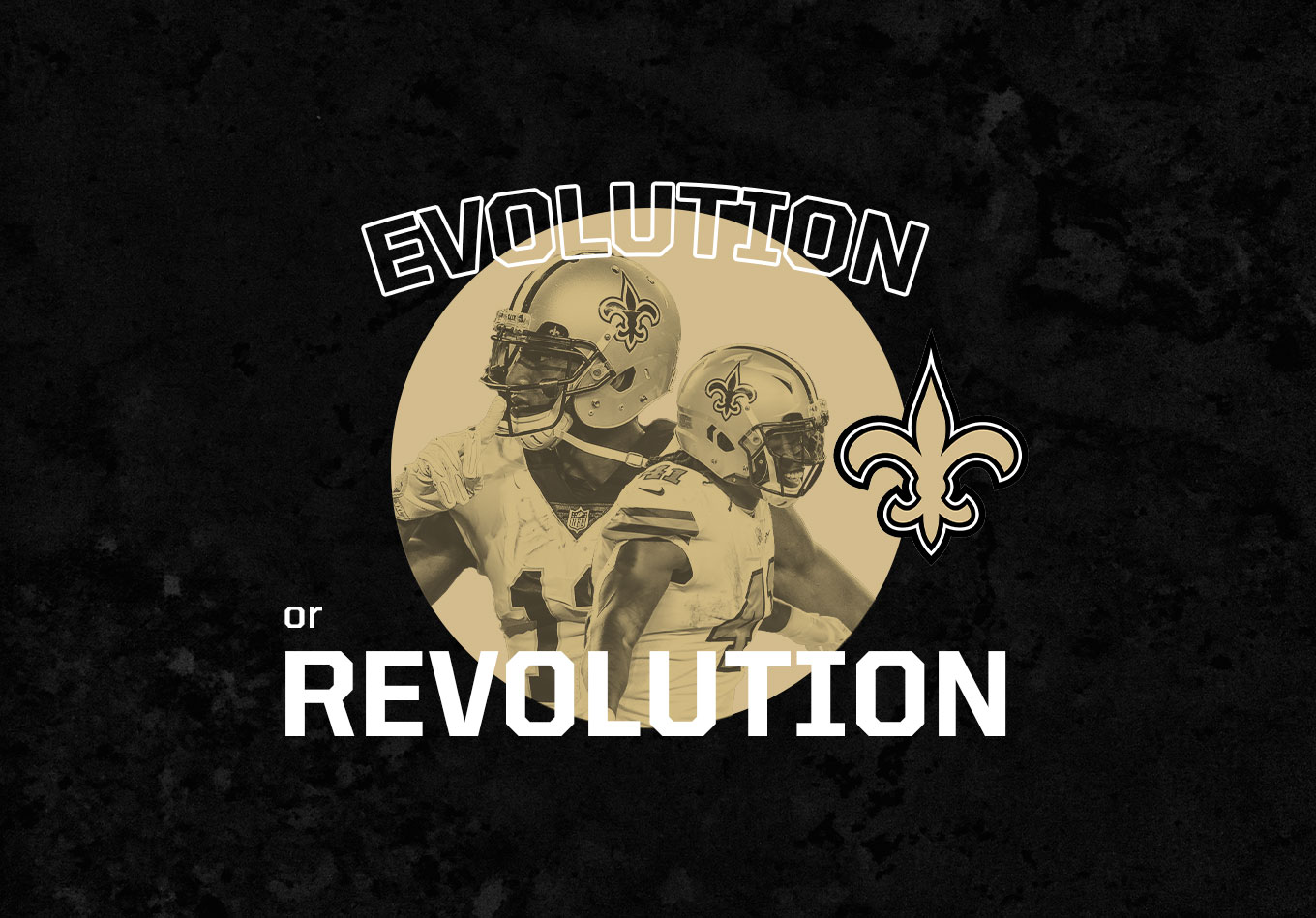 What to Make of Saints and Their QB Competition in the Bayou