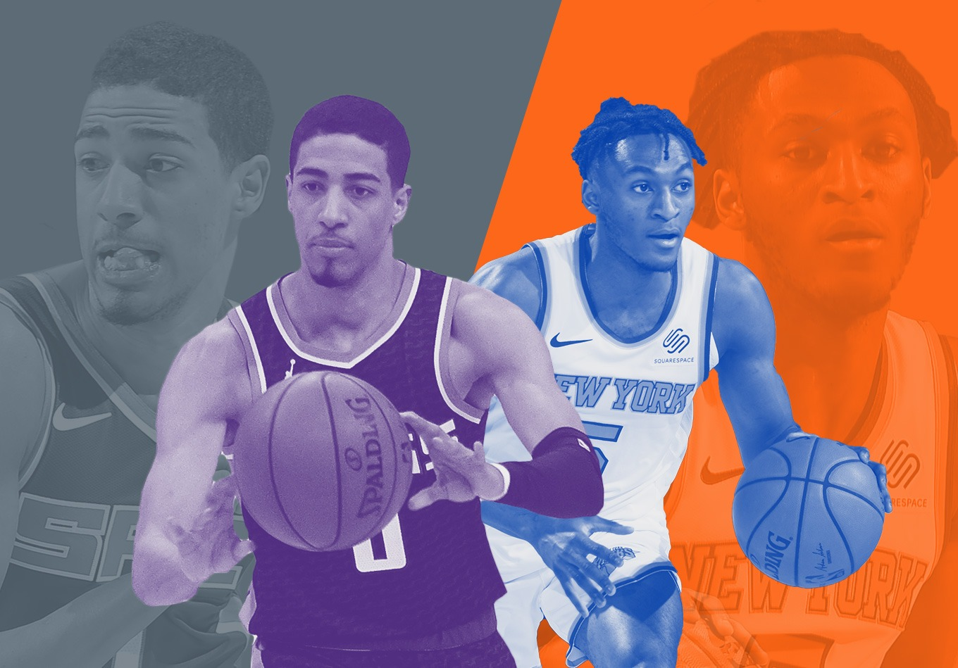 The Arrivals: Why We Should Have Seen These NBA Rookies Coming All Along