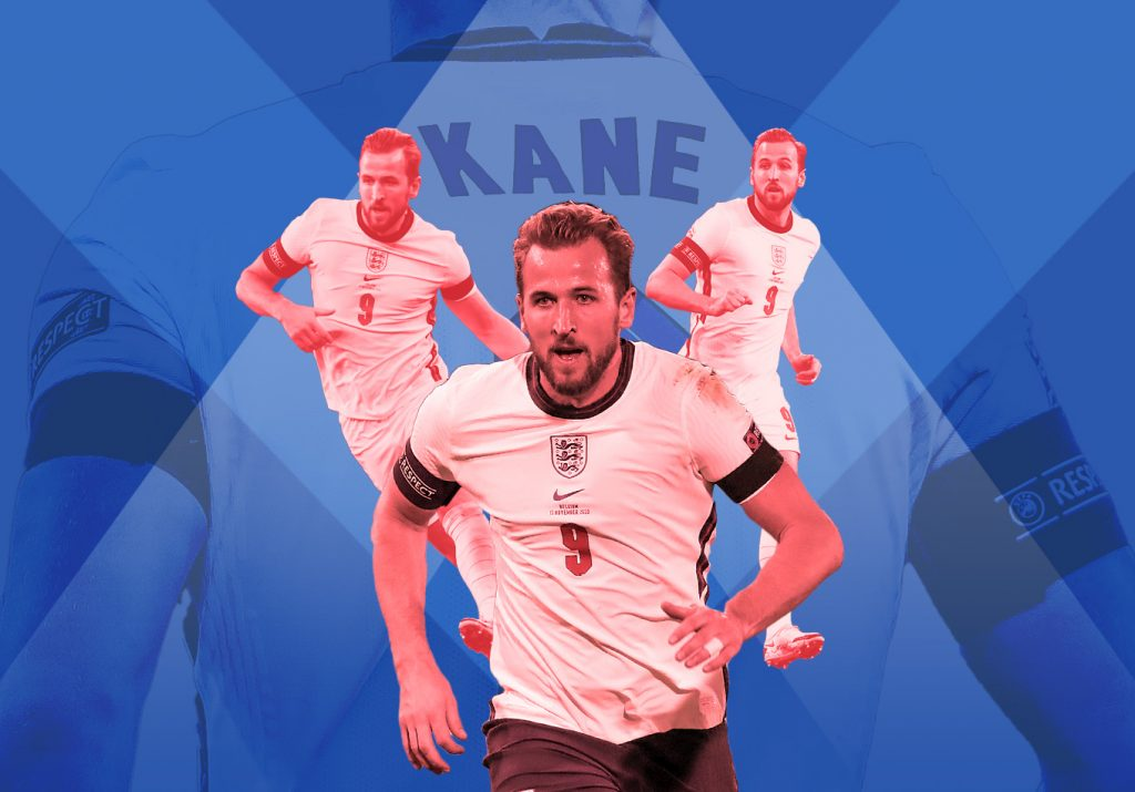 Will Harry Kane Become England's Leading Goalscorer?