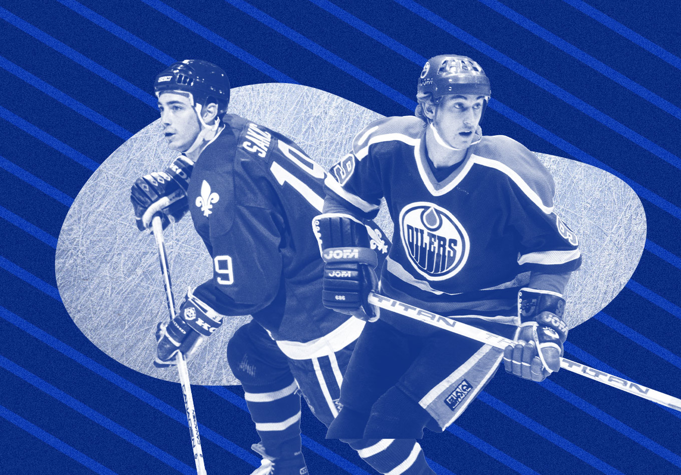 Clutch Skaters: It's Time to Recognize the NHL's All-Time Bests With the Game on the Line