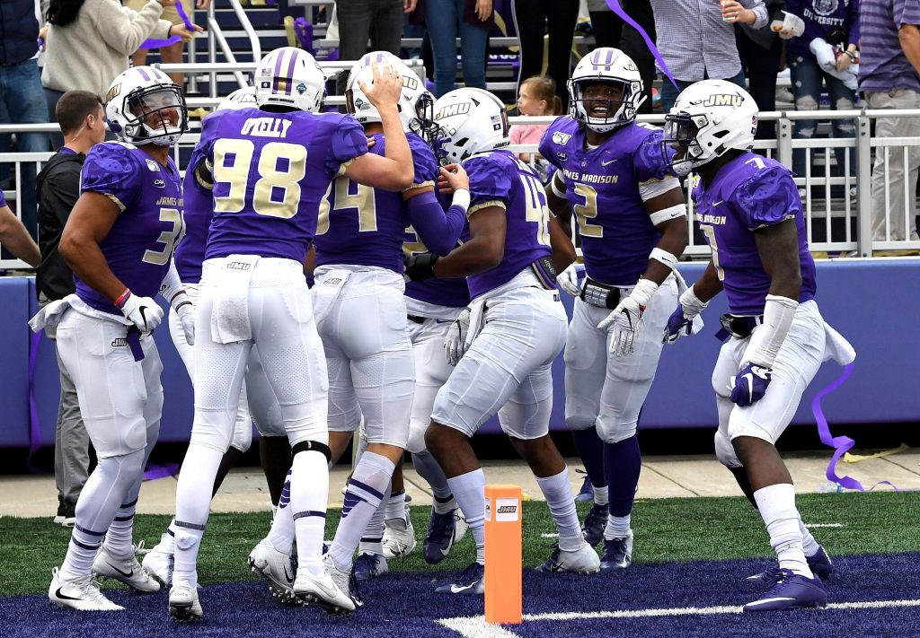 FCS Spring Football: CAA Preview