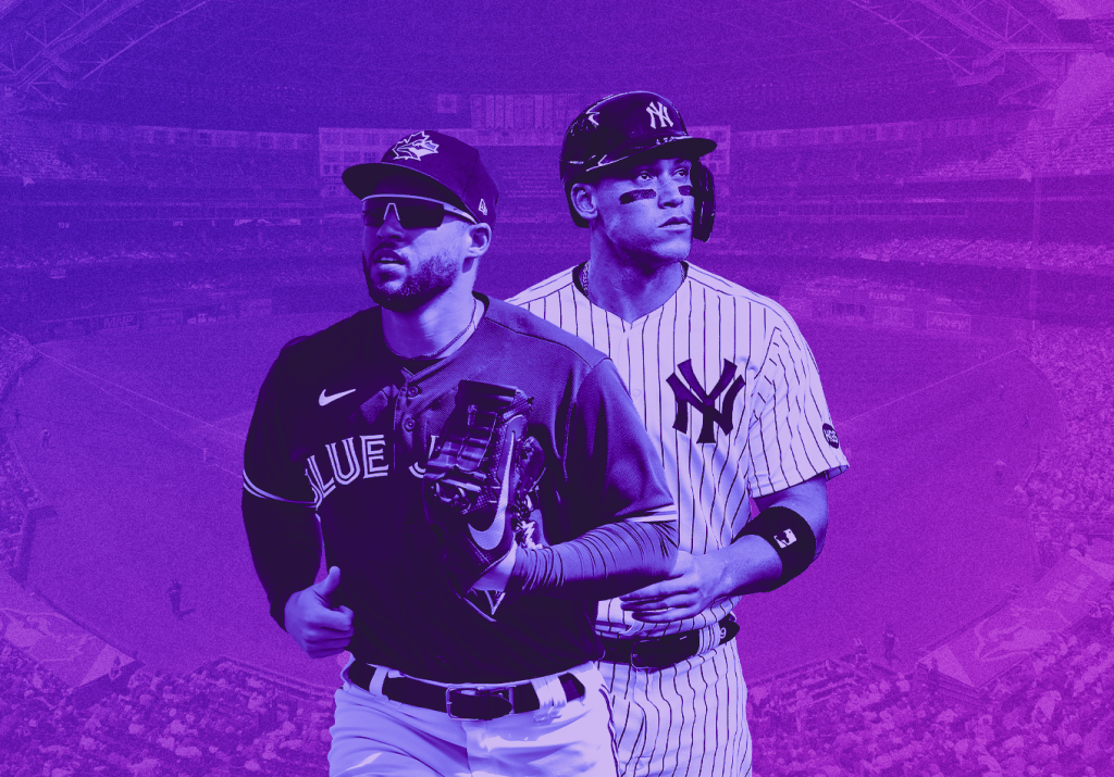 Can the Blue Jays Challenge the Yankees? Will the Rays Rise Again? The Key Questions Surrounding the AL East