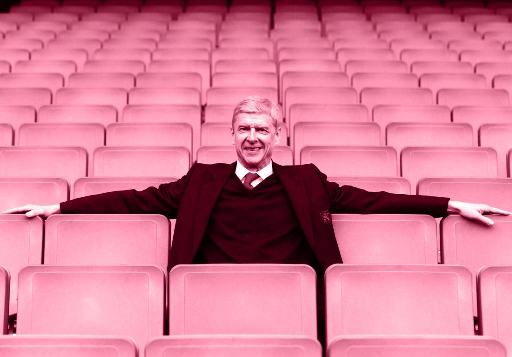 Looking Back: Arsène Wenger's Arsenal