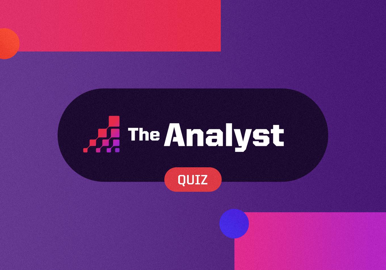 Played One Quiz