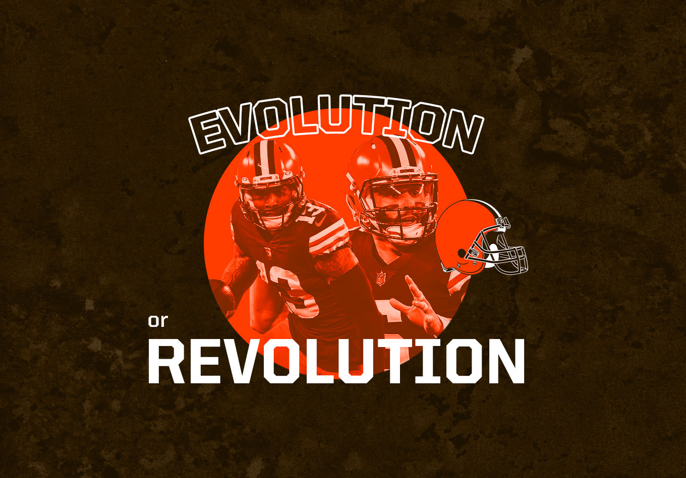 Have the Browns Moved Closer to Super Bowl Contention After a Breakthrough 2020?