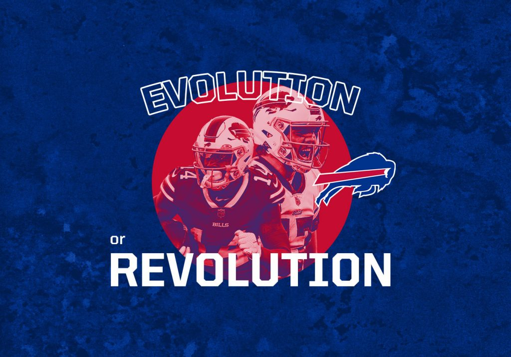 Are the Bills Ready to Become the New Kings of the AFC?