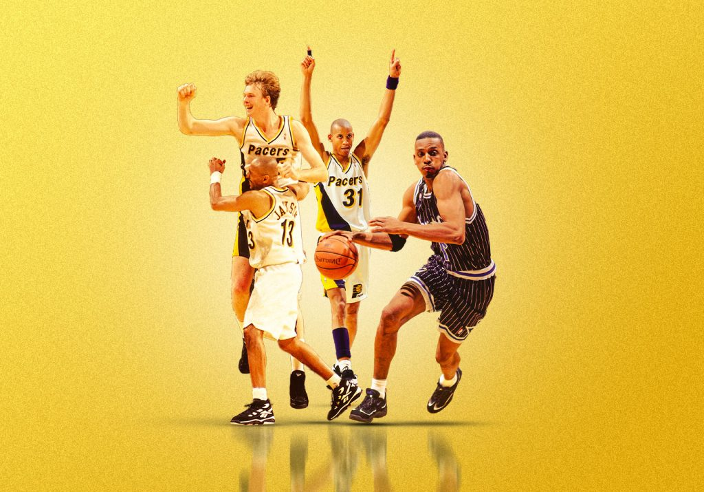 1 in 781: The Long Odds Behind 'One of the Most Dramatic Playoff Games in NBA History'