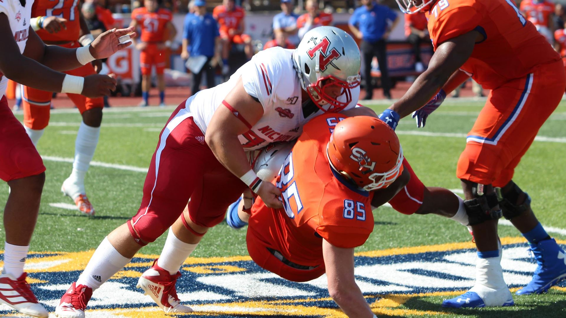 FCS College Football's 5 Must-See Games in Week 5