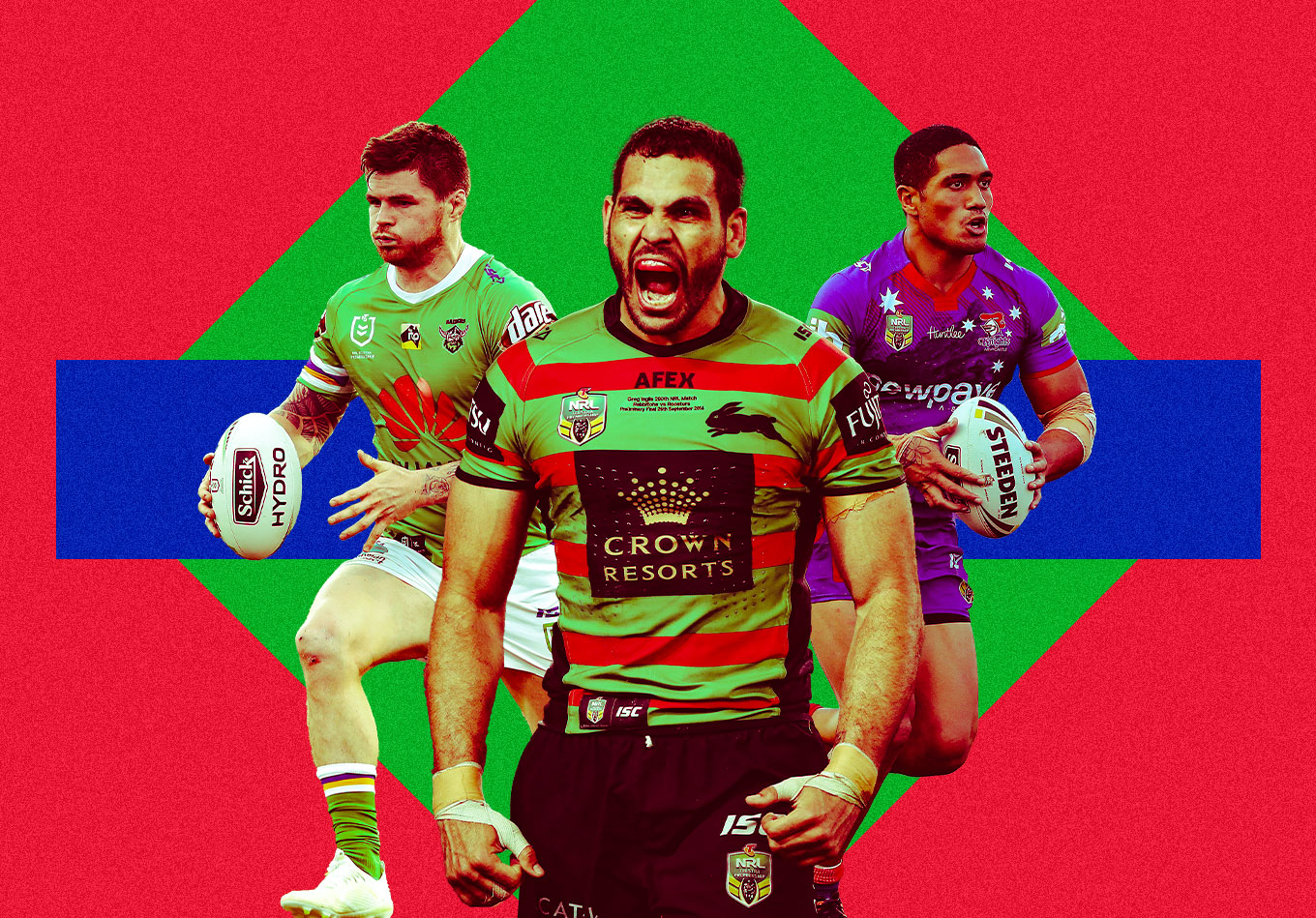 New Faces, Returning Heroes and a Legend: Assessing the Biggest Player Moves Ahead of Super League 2021