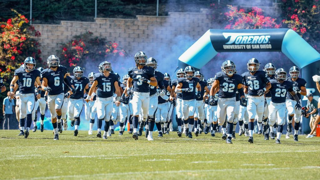 FCS Spring Football: Pioneer League Preview