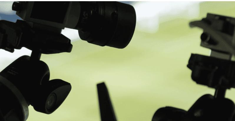 Sports VU cameras