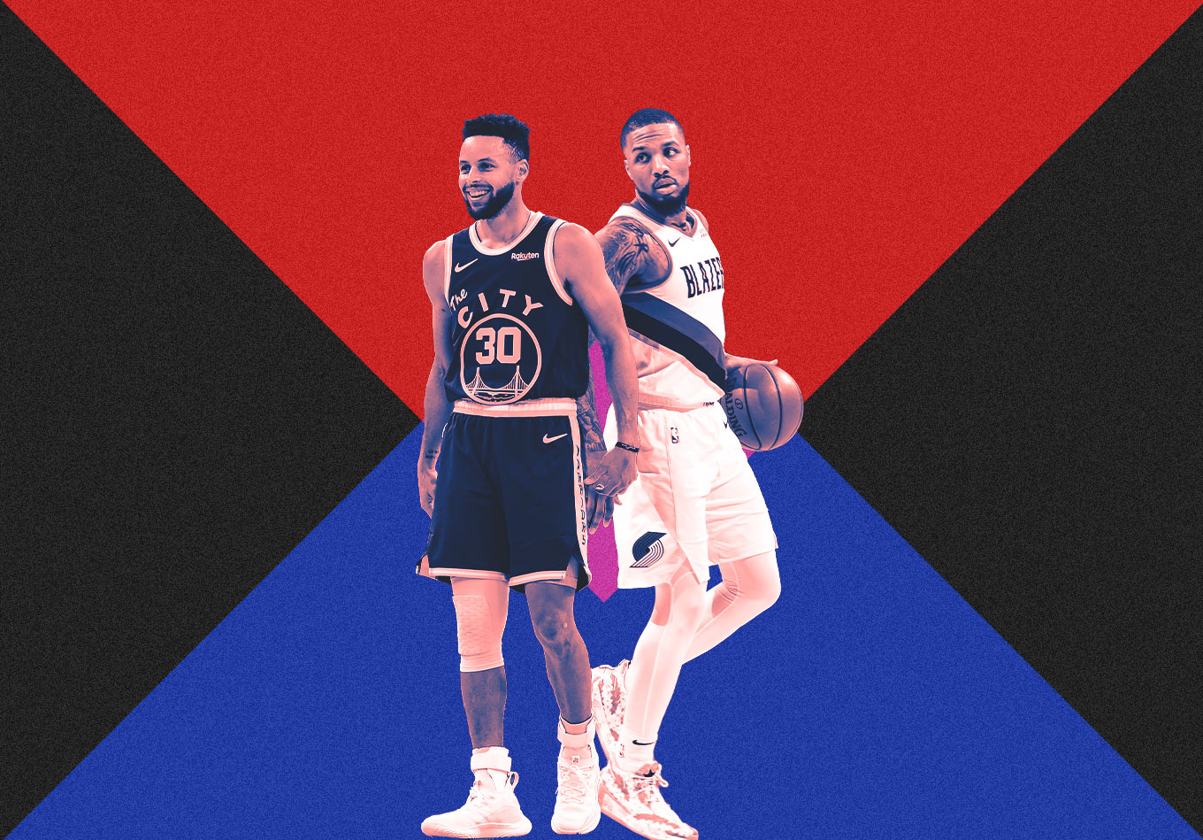 The Modernization of NBA Offenses and Why Small Ball Is Here to Stay