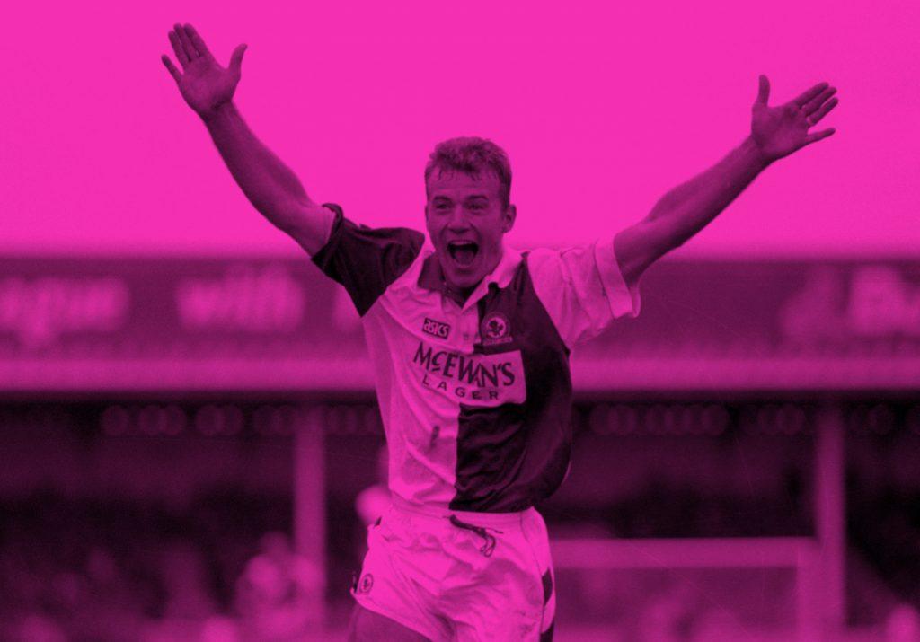 Premier League Seasons Part I: The Scotsman, the SAS and Old Football