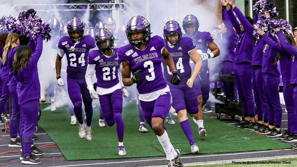 FCS Spring Football: Big Sky Conference Preview