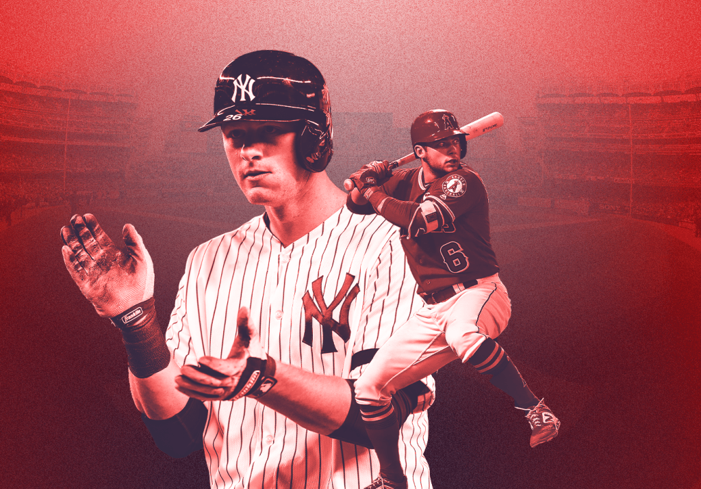 Contact+: Which Hitters Are Baseball's Best at Making Frequent Contact?