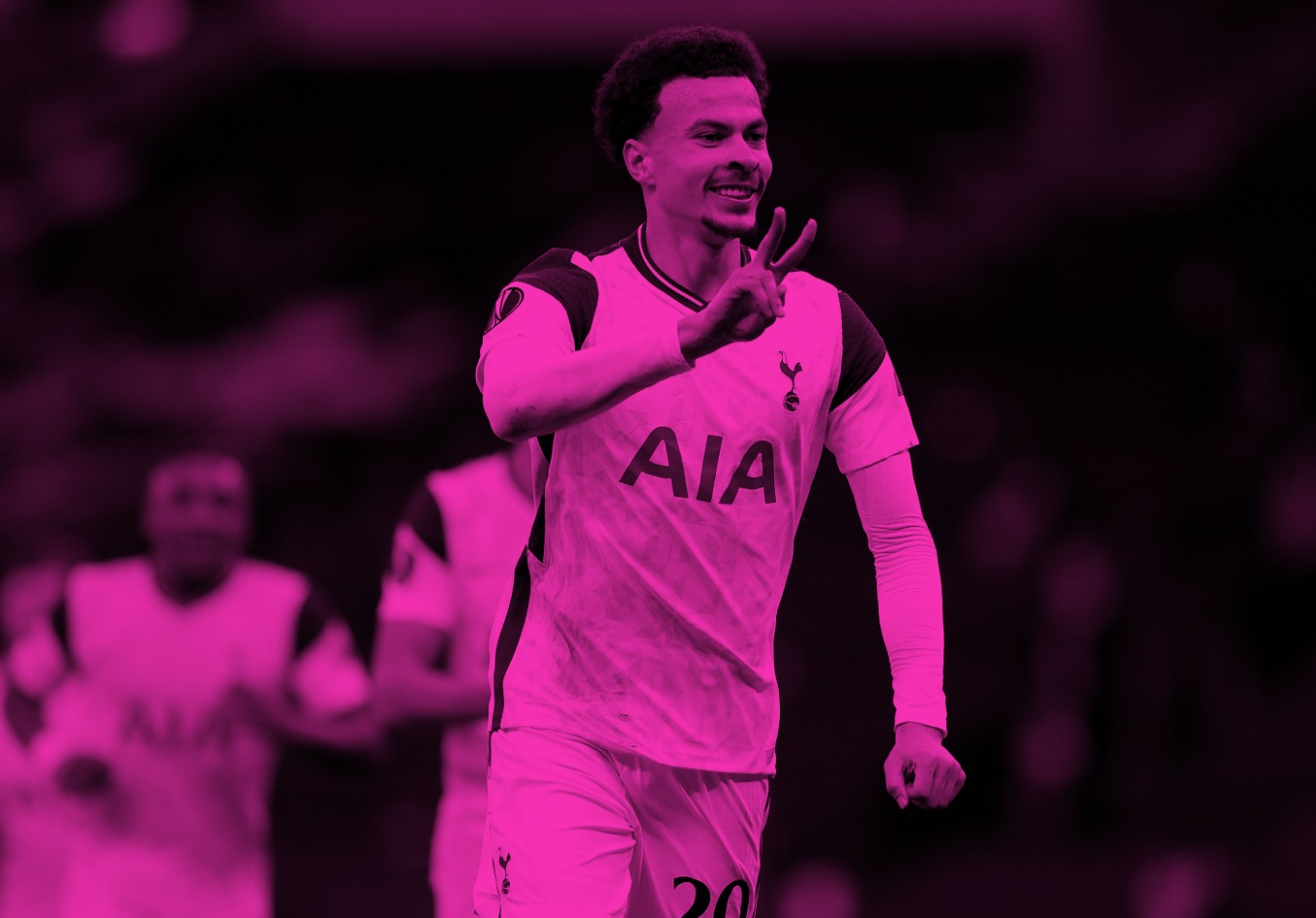 Alli or Nothing: A Dele Retrospective