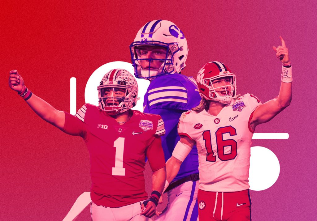 The Analyst's NFL Mock Draft: The Drama Begins at No. 3