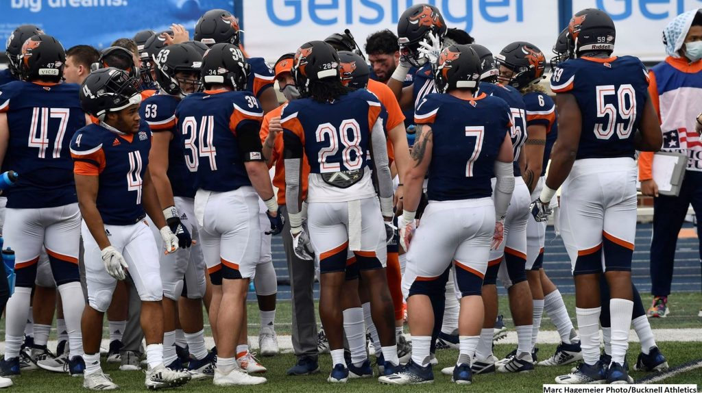 FCS Programs Without a Playoff Appearance? These Five Seek a Spring Fling