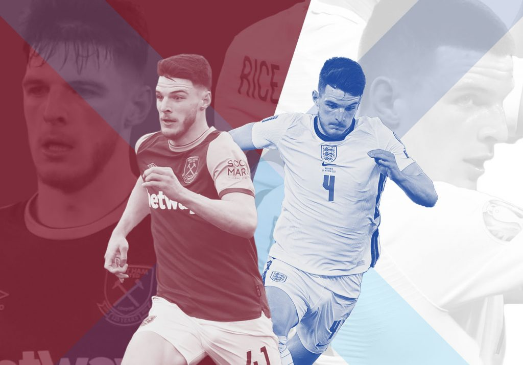 Declan Rice: Holding out for a Hero