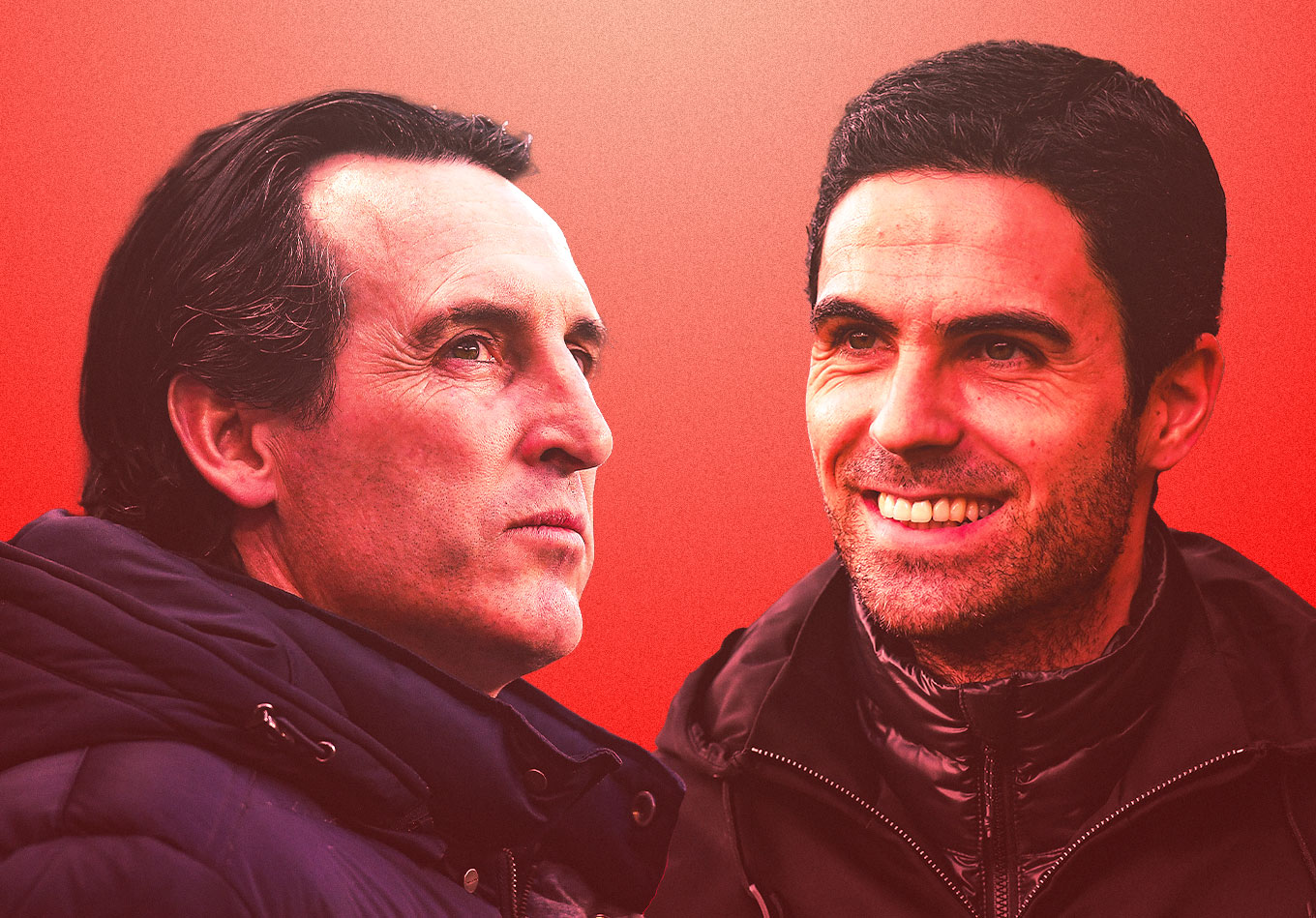 Emery v. Arteta: Comparing Wenger's Two Successors | The Analyst
