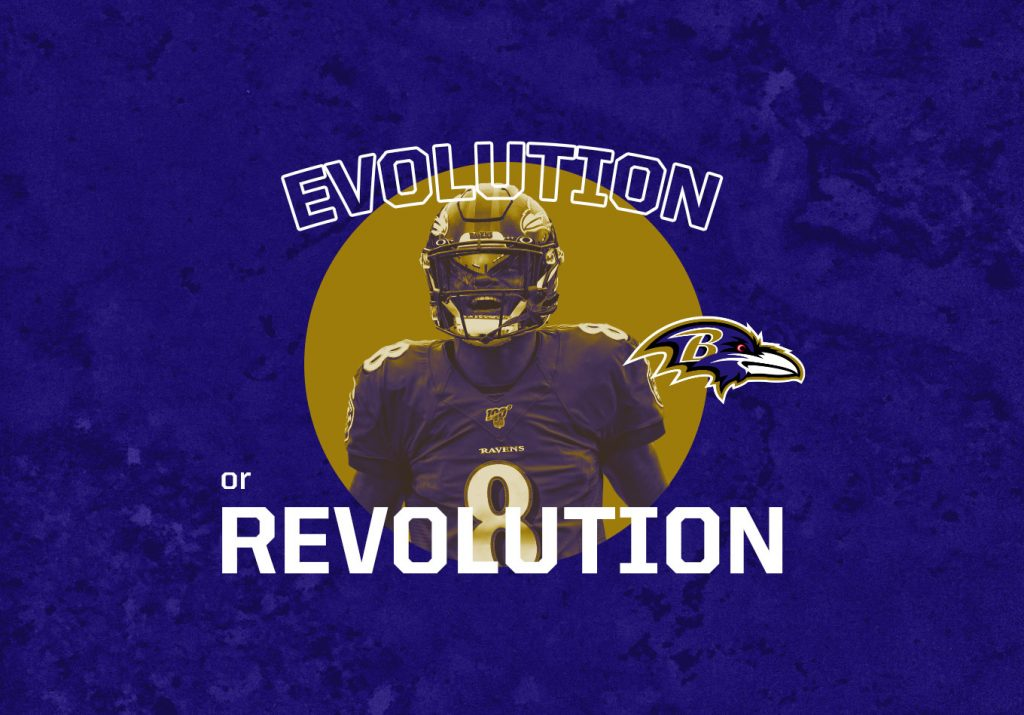Have the Ravens Done Enough to Help Lamar Bounce Back in 2021?