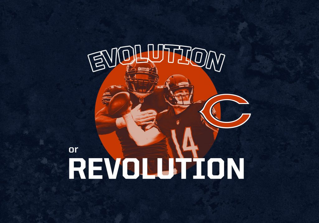 Bear Down or Bears Down? Why Andy Dalton Isn't Enough to Fix Chicago's Offensive Woes