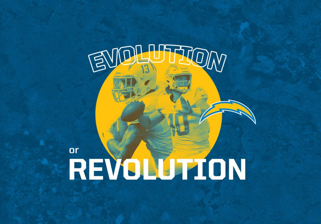 Supercharged: How the Chargers Can Ascend in 2021