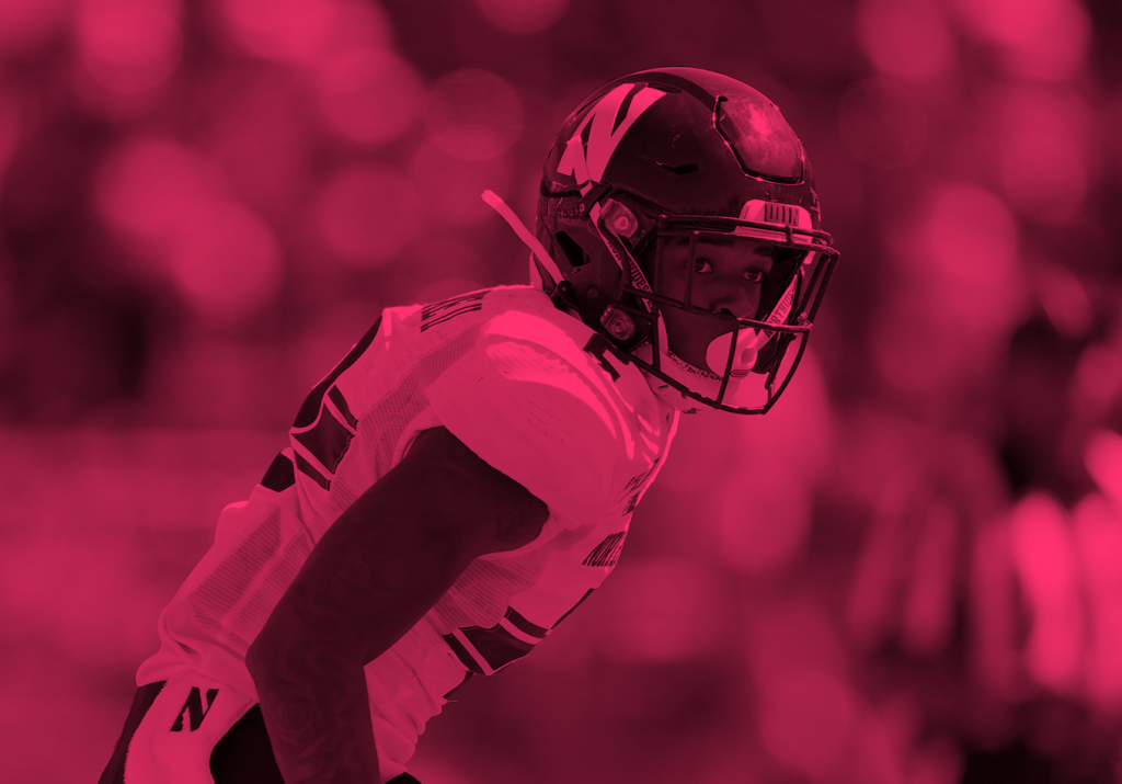 Burn Resistant: Which Cornerback Prospects Will Throw a Wet Blanket on NFL Receivers?