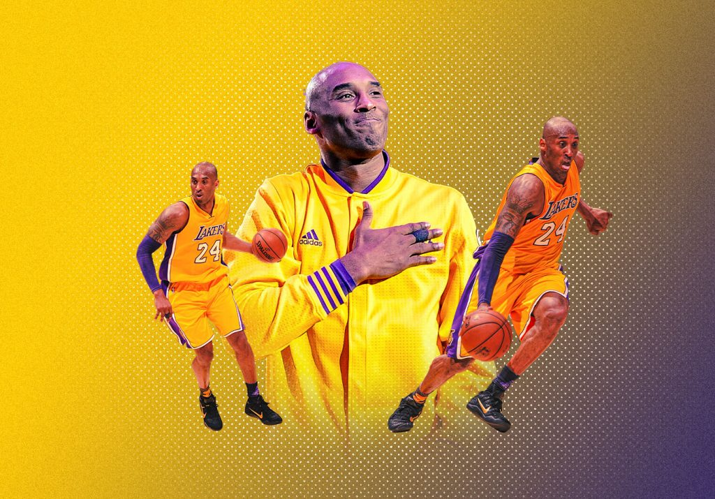 Mamba Anniversary: A by-the-Numbers Celebration of Kobe's Last Game