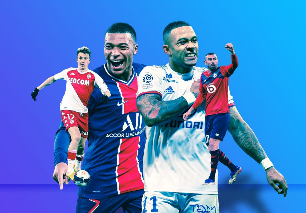 PSG or the Field? Predicting the Title Winner In Ligue 1