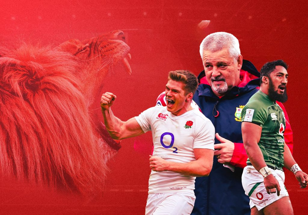 2021 Lions Squad Selection: Who Goes to South Africa, Part IV