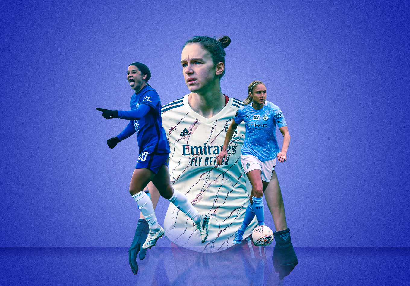 How the Women's Super League Hit the Ground Running and Never Stopped