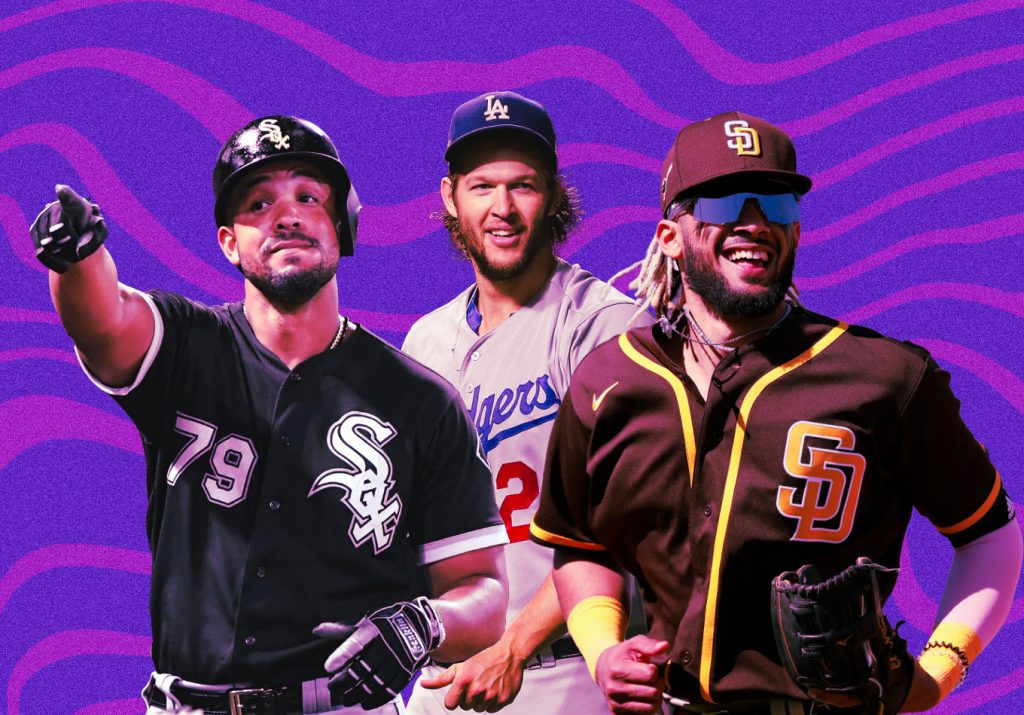 The King of Opening Day: A Look at Kershaw and the Numbers Behind the MLB Holiday