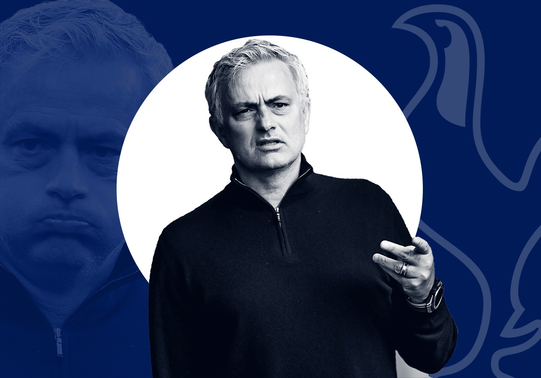 José Mourinho: Nowhere Left to Shift the Blame