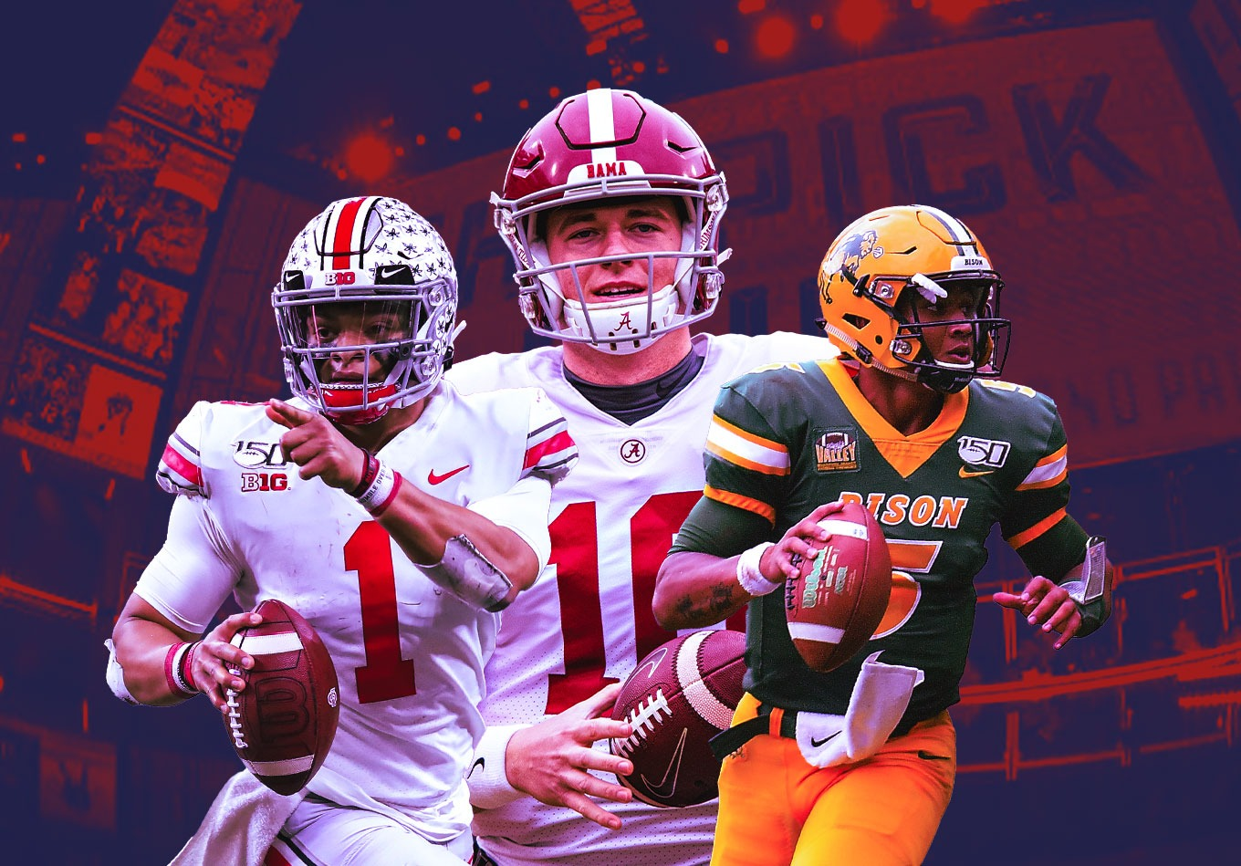 How Much Should College Games Played Matter When Evaluating Draft-Eligible Quarterbacks?