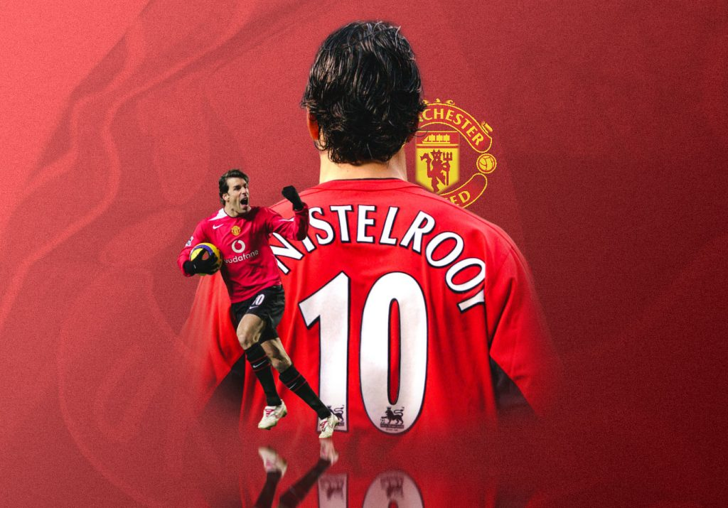 Ruud van Nistelrooy: More Than Just A Poacher