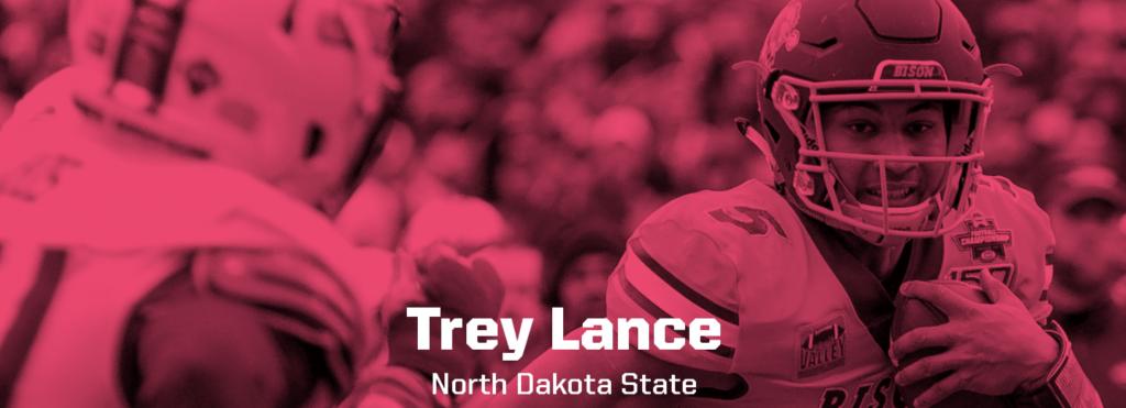 Trey Lance header