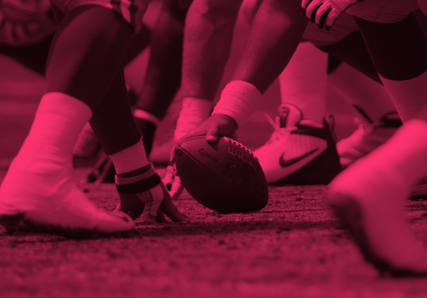 The State of Analytics, Part I: Football