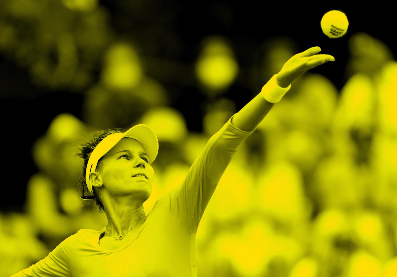 The WTA Talent Pool Just Got Deeper