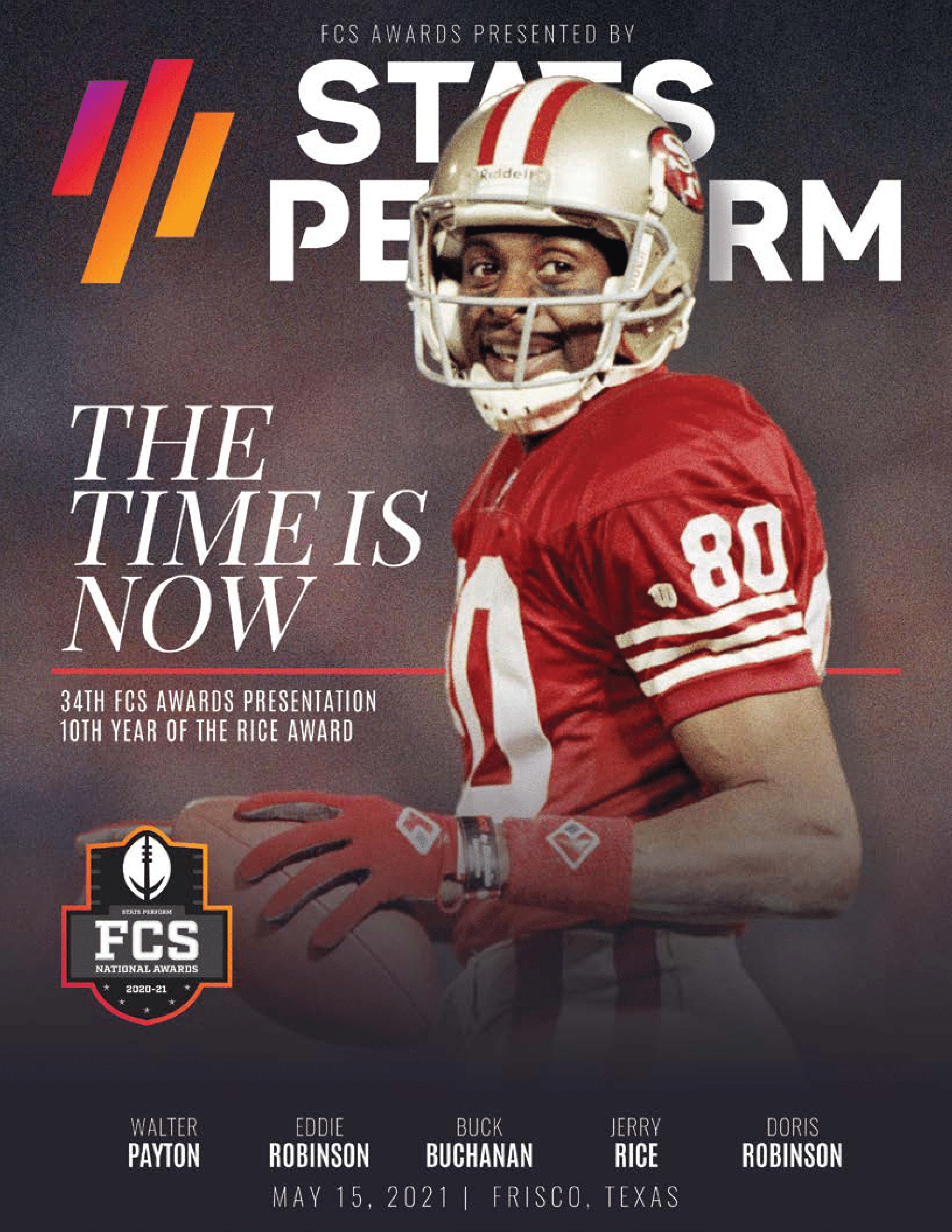 fcs awards cover