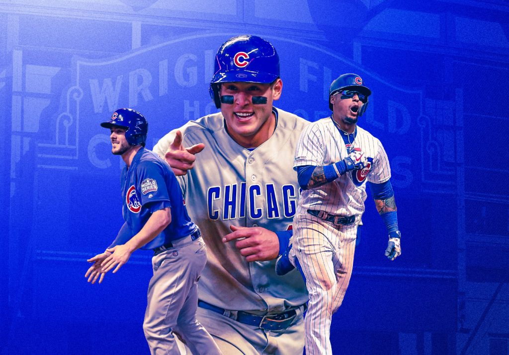 Decision 2021: How Should the Cubs Handle Their Big Three?