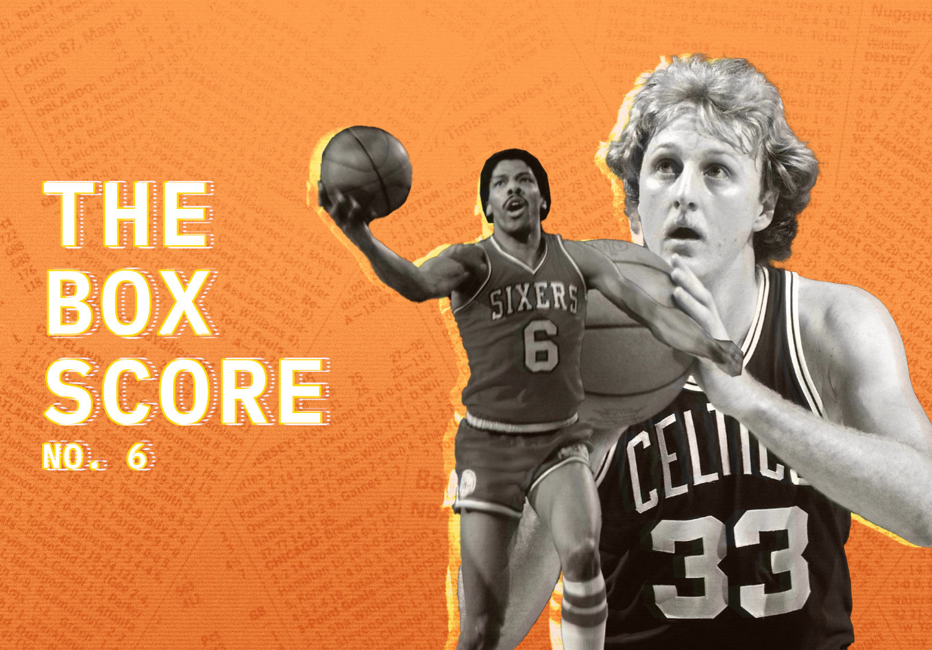 'Bedlam at Boston Garden': 40 Years Ago, the Celtics Came From 3-1 Down to Beat the 76ers