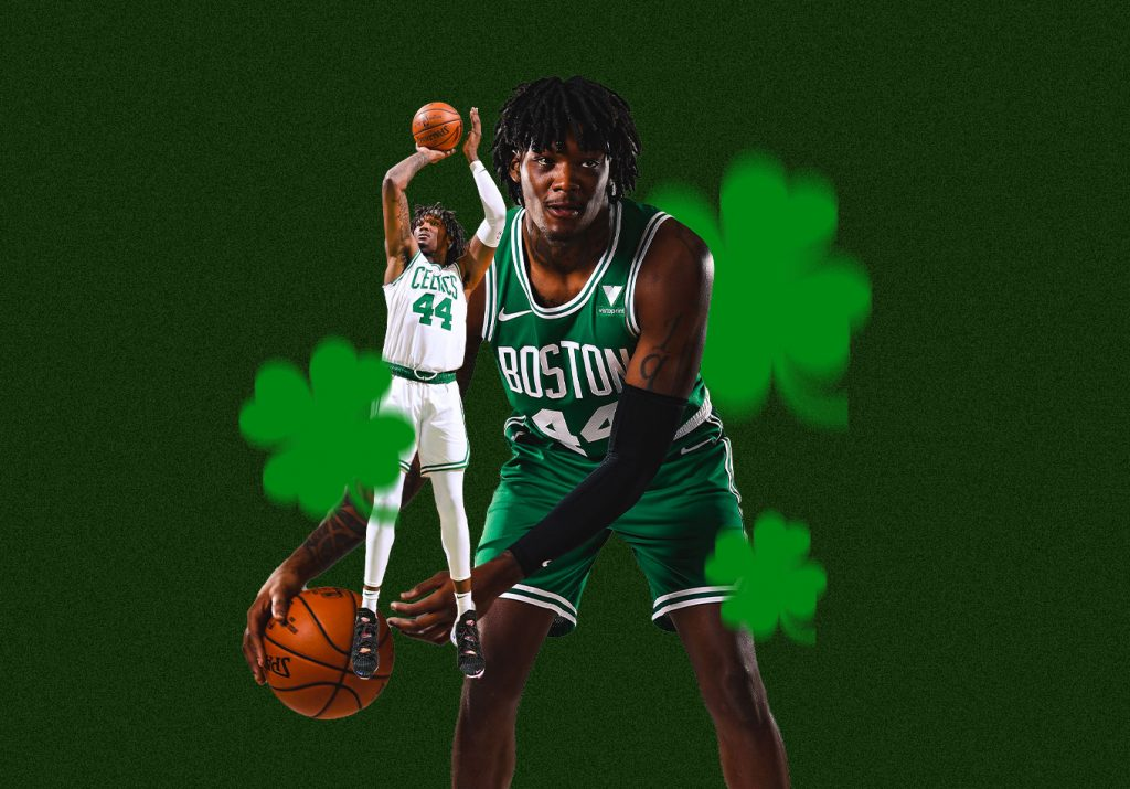 The Robert Williams Experience: Can It Become a Showstopper?