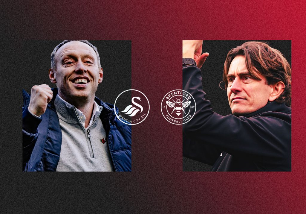 The Richest Game in Football: Swansea and Brentford Prepare for Battle