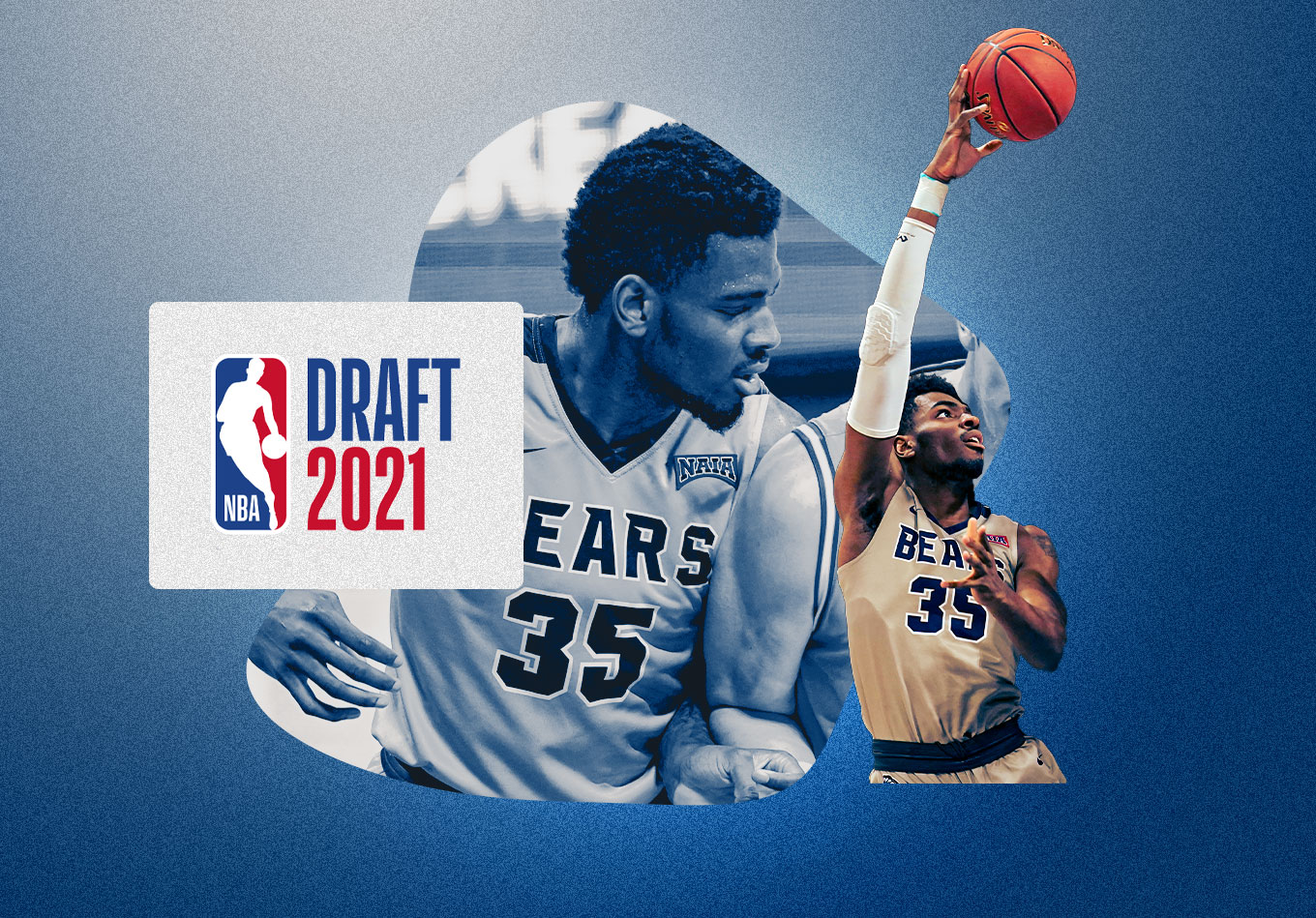The Draft Files: Why EJ Onu Could Be the NAIA's Sleeping Giant